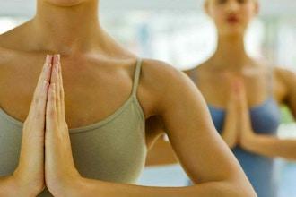 Kundalini Rising Yoga Photo