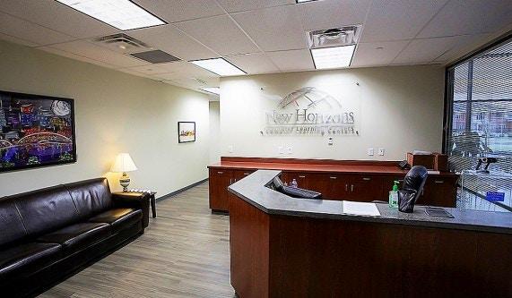 New Horizons Nashville