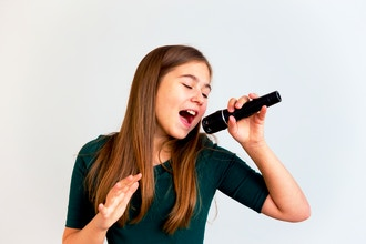 Kids and Teens Electives: Vocals