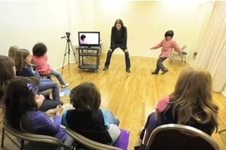 Drop-In Fall TV/Film Days For Kids & Teens