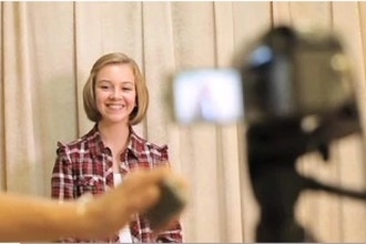 Fall On-Camera Television & Film Youth (Ages 12-18)