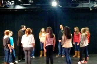 TV/Film Act, Audition, Improv (Ages 7-17)