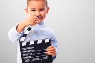 TV Tots Non-Reader On-Camera (Ages 4-6)
