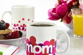 MAKE: Mom a Mug