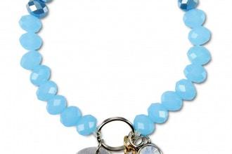 MAKE: Mom a Metal Stamped Bracelet