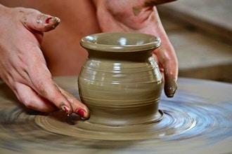 Mud Puddle Pottery Studio Photo