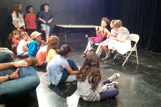 Teen Acting Intensive