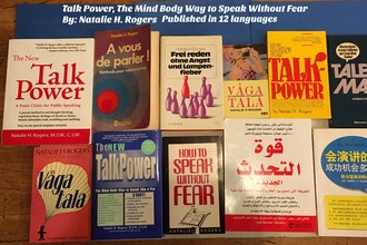 Talkpower Inc.