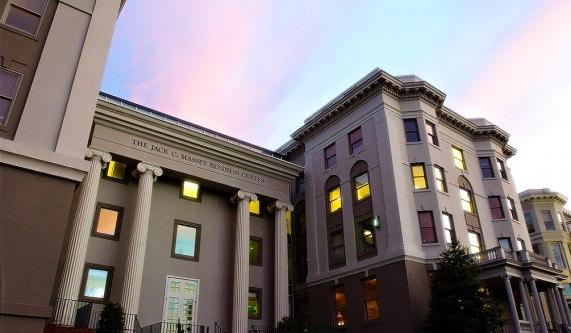 Belmont U Center for Executive Education