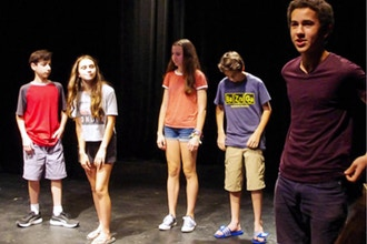 One Week Tween Acting Camp