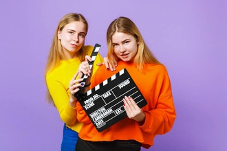 One Week Tween Film/TV Acting Camp (Ages 10-13)
