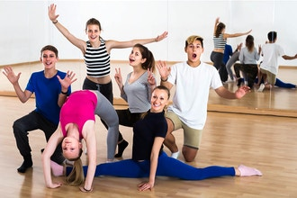 Summer Musical Theatre Intensive for Teens (Ages 14-18)