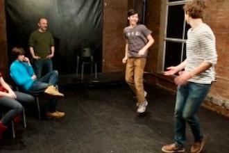 Beginner Acting Intensive