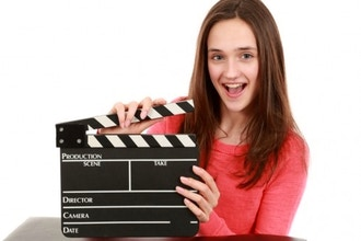 After School Tween Film/TV Acting Class (Ages 10-13)