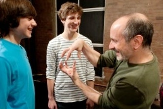 One Day Workshop: Teen Film/TV Acting I