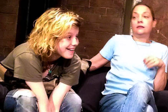 Teen Improv and Sketch Comedy Intensive