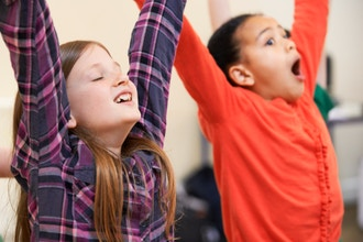 One Week Tween Musical Theatre Camp (Ages 10-13)