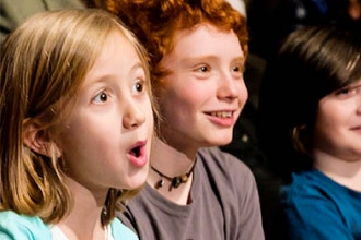 Weekend Explorations in Acting for Kids 1 (Ages 7-9)