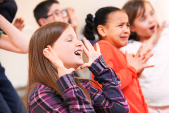 One Week Kids Acting Camp (ages 7 - 9)