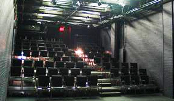 The Barrow Group Acting School