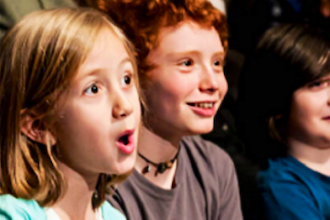 Brooklyn Child Explorations in Acting Camp (ages 5-6)