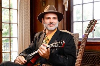 Danny Knicely Rhythm Guitar for Bluegrass