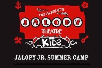 Jalopy Jr Summer Beginner Camp