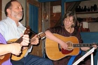 Vocal Harmony Workshop