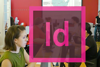 InDesign in a Day