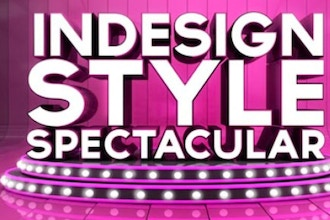 InDesign Style Spectacular