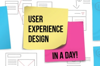 UX Design in a Day