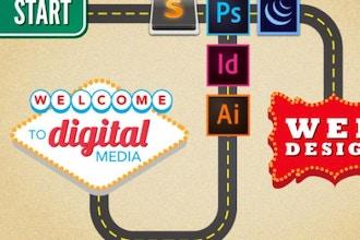 Roadmap to a Career in Web Design & Digi...