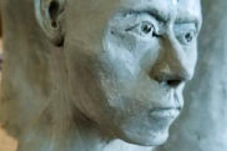 Bust Sculpture Workshop