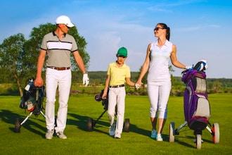 The Nancy Quarcelino School of Golf