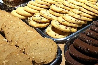 Mommy & Me: Children's Cookie Workshop