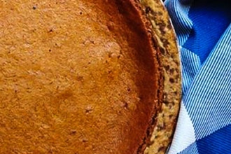Seasonal Pies & Tarts