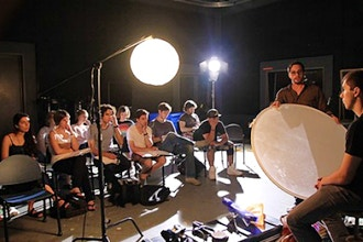 Introduction to Lighting Workshop