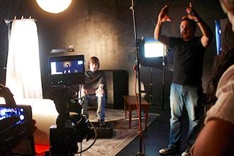 Cinematography Workshop - Lighting Interviews