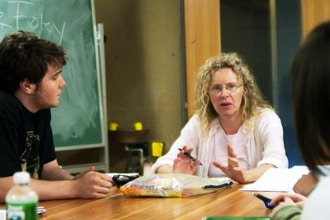 College Mentorship Seminar