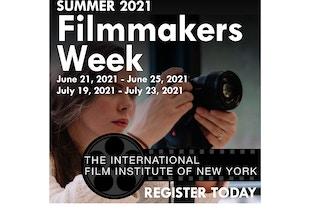 Filmmakers Week (Online)