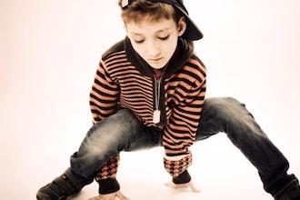 Hip-Hop (Ages 9-10)
