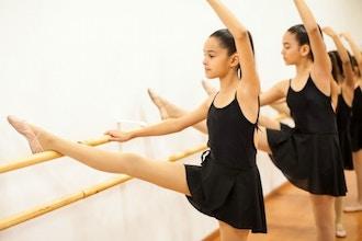Ballet/Tap/Jazz/Lyrical (Ages 11-12 Yrs)