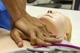 CPR NashvilleTN