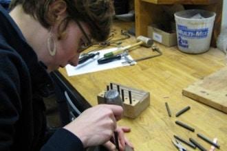 Make a Jewelry Pendant Workshop