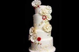 Fondant Part 2 – Elegant Multi-tiered Cakes