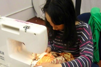Pattern & Stitch Advanced Sewing (Kids) - Midtown