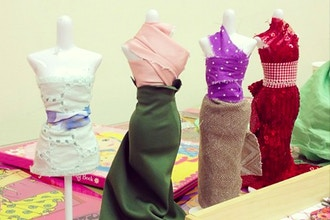 Fashion Designer: Advanced Sew 3 for Tweens - Midtown