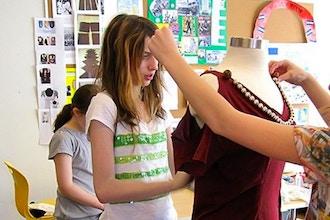 Fashion Entrepreneur for Kids