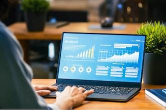 Analyzing Data with Power BI
