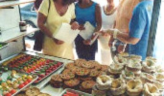 Gluten Free North End Market Tour Food Tours Classes Boston
